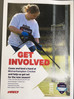 WE NEED YOU: Natwest CricketForce