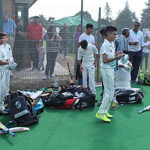 Wolverhampton Cricket Club Fun Day