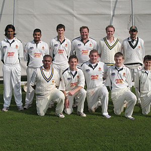 Cup win at Himley Cricket Club