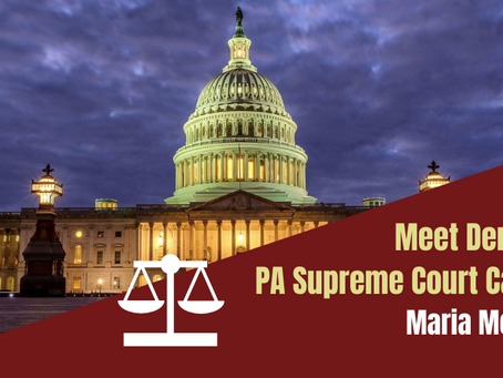 The PA Supreme Court Matters!