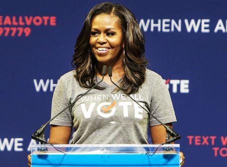 You, Me & Michelle Obama