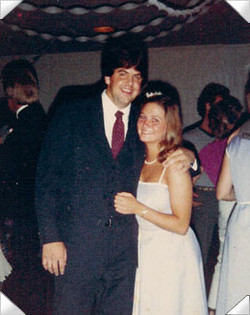 Family Wedding 1982