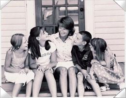 Karen and Kids