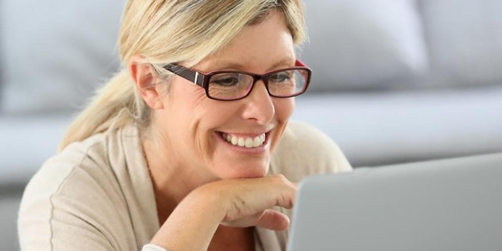 Online Fembodiment™ Wisdom Circle
