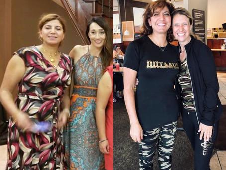 Safaa's Transformation
