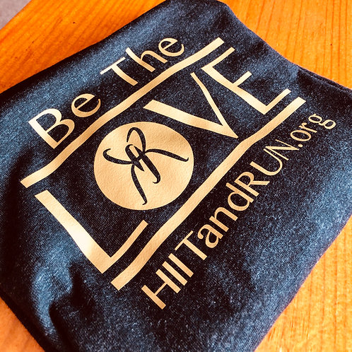 "KHR BE THE LOVE"" Racerback Tank Top"