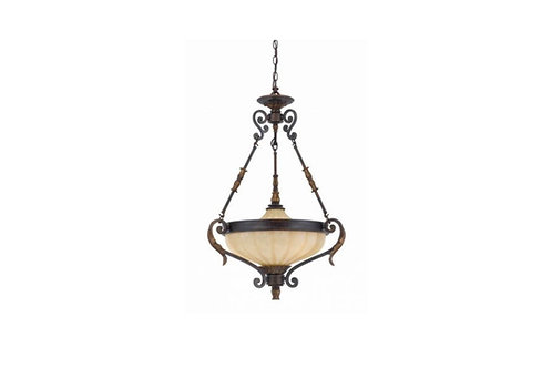 32762-23 Triarch Lighting Venus Pendant