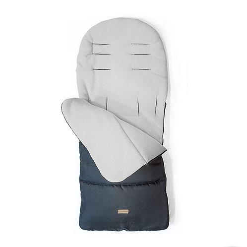 Stroller Bunting Blanket (Grey)
