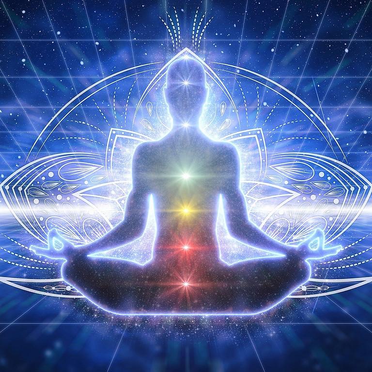 Erfahre alles über das Chakra-System