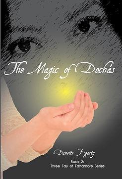 Magic of Dochas Kindle Cover.jpg
