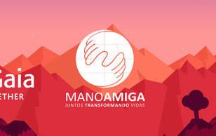Nace la comunidad Cloudgaia Mano Amiga en Salesforce