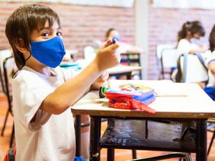 La Agenda de la Educación para una Argentina Integrada y Sustentable