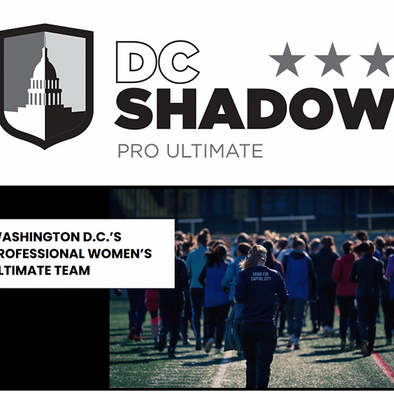 Morning Yoga Class with DC Shadow June 7th (30 Minutes)