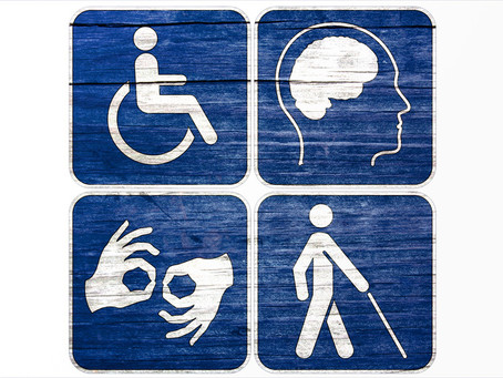asking for reasonable adjustments for your interview