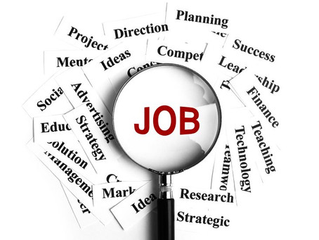 Why you need a job search strategy