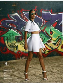Filtered Fashion Magazine