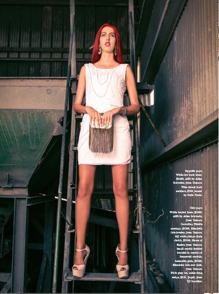 Filtered Fashion Magazine 2013