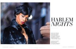Upscale Magazine Jan 2015 Issue