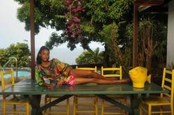 SHE CARIBBEAN Mag 2010 Summer Issue