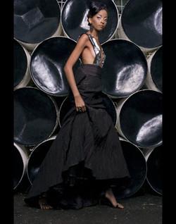 Claudia Pegus Jan 2008