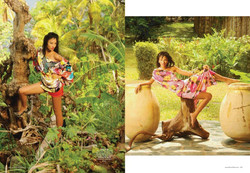 SHE Caribbean Spring/Summer 2008