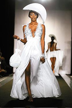 Islands of the World Fashion Week