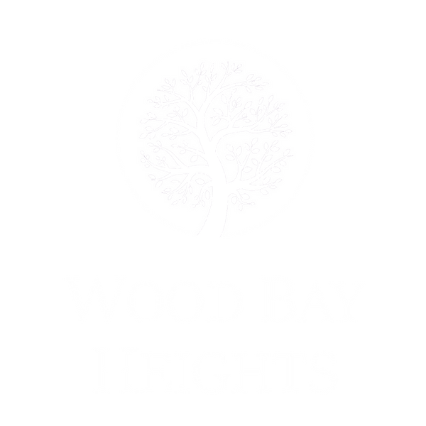 Wood Bay Heights Logo White Transparent.