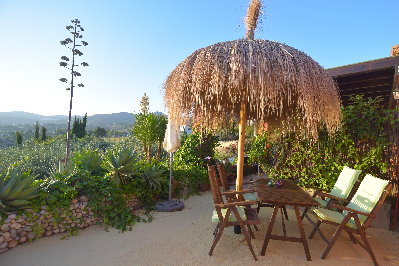 Vakantie huisje Malaga