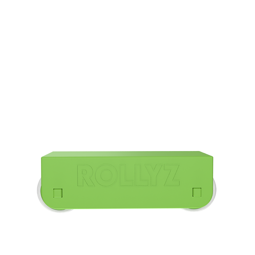 ROLLYZ MR2-light green