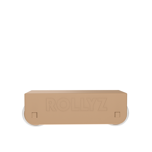 ROLLYZ MR2-Hellbraun