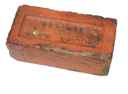 Working with, or for, a brick?