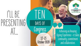 LASA Congress - Strategy Execution Tools & Technologies Presentation