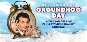 When every day is groundhog day