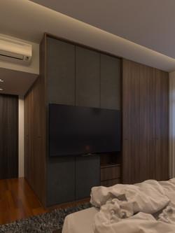 06 - Master Room