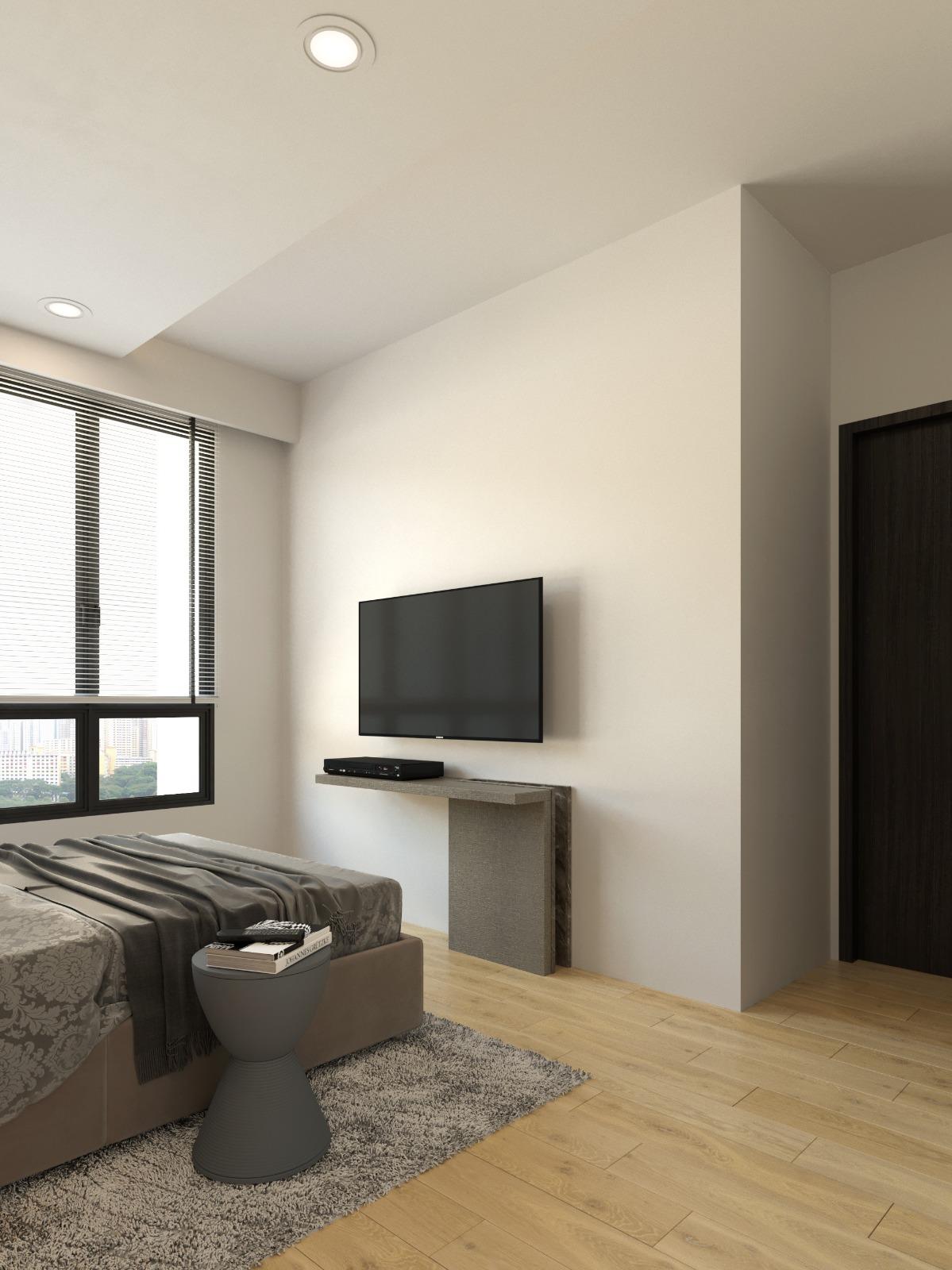 04 - Master Room