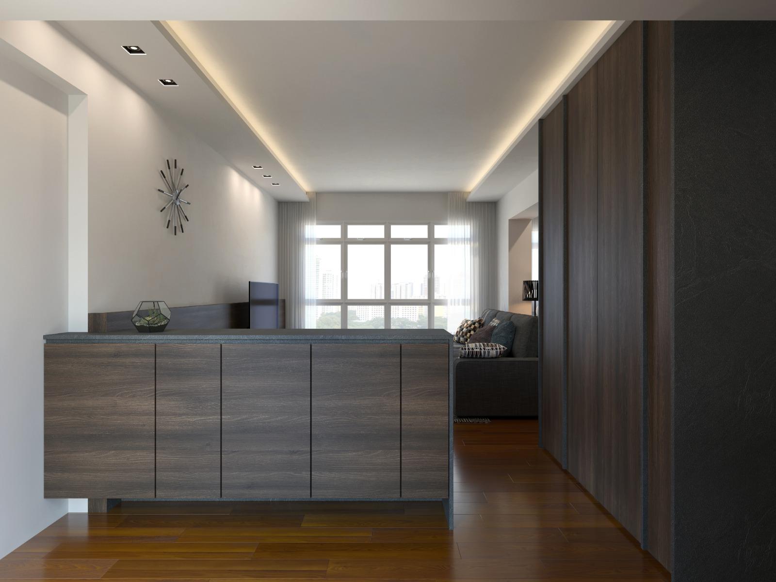 01 - Foyer