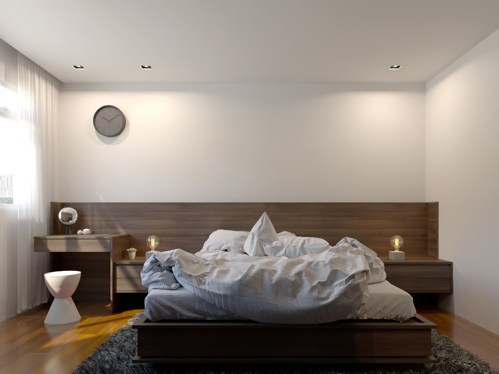 05 - Master Room
