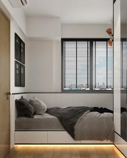 06 - Common Room 1