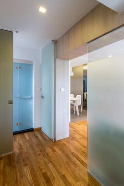 05 - Hallway