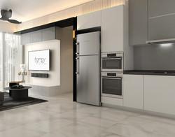 04 - Kitchen+Living