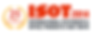 ISOT 2014 Logo