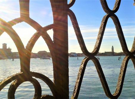 Venise, la part sublime d'un chagrin