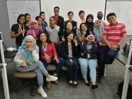 Edvertica Training Session
