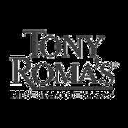 Edvertica Tony Romas
