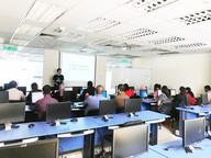 Edvertica CRM Training Session