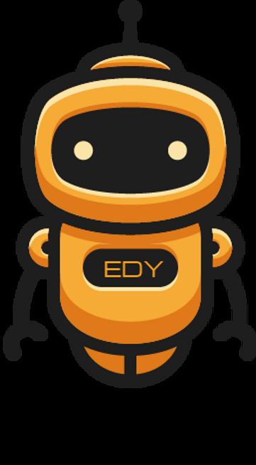 Edvertica EDY Service Bot