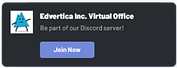 Edvertica Discord Join Now Tag