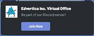 Edvertica Discord Virtual Office