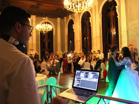 Hochzeits DJ in Fürth