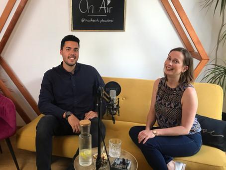 Podcast Hochzeits-Plauderei